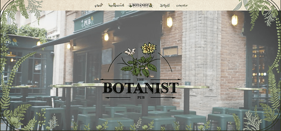 network reach visibility infrastructure et developpement the botanist pub toulouse